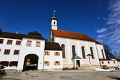 修道院写真9