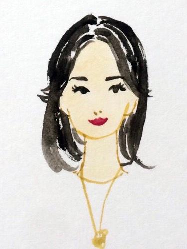 青田真由美(アオタマユミ)の画像