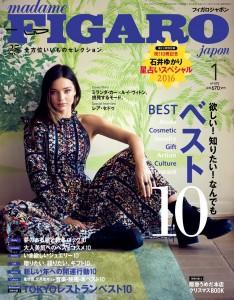 8 FIGARO japon 1