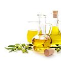 オリーブ油のイメージ