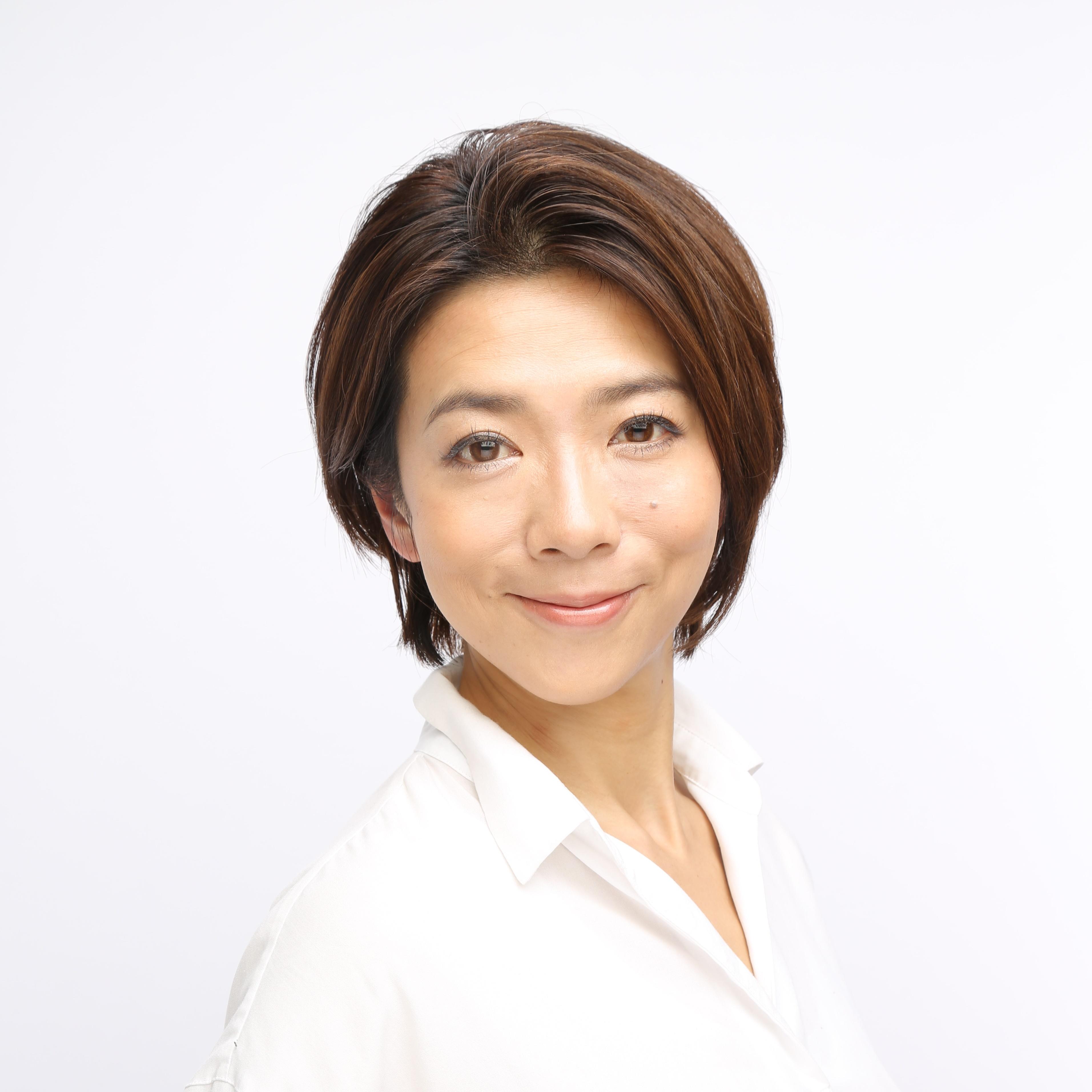 宮地祥子 の画像