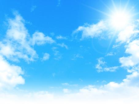 朝日光を浴びることの嬉しい効果と日焼け止めの塗り方